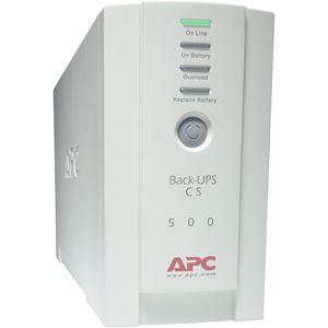 Picture of APC - BK500EI