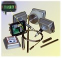Picture of DIGIMATIC DML4(A) SELF CONTAINED CAPACITANCE LEVEL PROBE | LEVEL CONTROL RANGE | Synatel